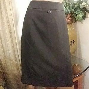 Calvin Klein Skirt 6